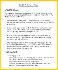 Day Plan Format Day Plan Template Day Plan Template 90 Day