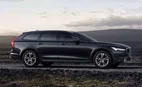 2018 volvo cross country. wonderful volvo volvo 2018 v90 cross country offer with volvo cross country