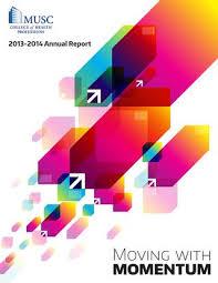 Musc Chp Fy14 Annual Report By Hazel Rider Issuu