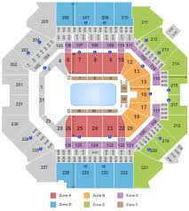 Barclays Center Disney On Ice Seating Chart Disney On Ice Road Trip Adventures Tickets Sat Nov 16