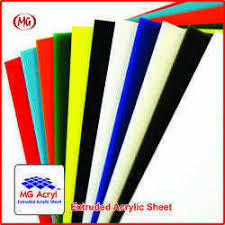 extruded acrylic sheet extruded acrylic sheets exporter from neemrana
