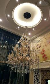 chandeliers design magnificent chandelier remote control led controlled light lift hoist winch wireless gold oval