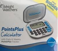 Weight Watchers Points Calculator Chart Points Plus Calculator Weight Watchers Online Tool