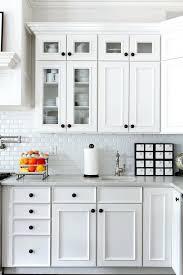kitchen cabinet knobs spray paint