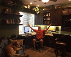 Dream home office Professional My New Dream Home Office By Todd Durkin Ma Cscs Todd Durkin My New Dream Home Office Todd Durkin