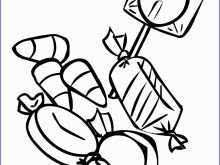 M Amp M Candy Coloring Pages Beautiful Candy Coloring Pages