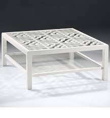 white and glass coffee tables contemporary glass coffee