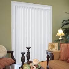 white wooden vertical blinds. Wonderful Wooden Hampton Bay White Faux Wood Room Darkening 35 In Vertical Blind  78 To Wooden Blinds The Home Depot