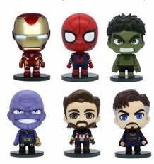 Kopen Goedkoop Marvel Avengers Infinity War Thanos Doctor Strange