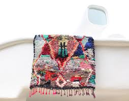 win this colorful moroccan rug and a dozen of our other favorite fringe objects sight unseen