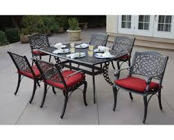 dark brown ac home patio cast
