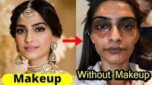 top 19 bollywood actress without makeup look sonam kapoor kareena kapoor