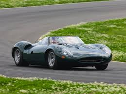 Jaguar XJ13 Prototype to Make Le Mans Debut 50 Years After It Was ...