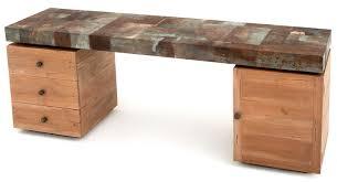 industrial style office desk. Industrial Desk · Style Office