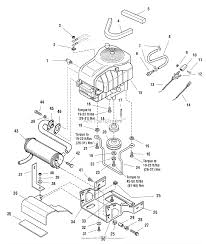 Best briggs and stratton lawn mower parts diagram gallery