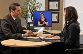 Jobs Information On Deafness For Employers Break The