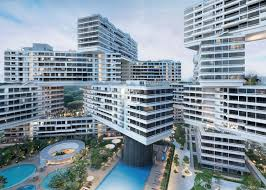 10 most famous architecture buildings. 4 Of 4; The Interlace By Ole Scheeren 10 Most Famous Architecture Buildings