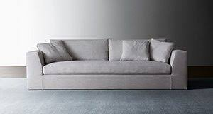 Louis Small - <b>Sofa beds</b> - Meridiani Srl