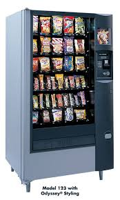 Vending Machine Distributors Extraordinary MLL Distributors Vending Machines