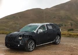 2018 cadillac sports car. interesting sports 2018 cadillac xt4 caught testing in colorado spy shots intended cadillac sports car