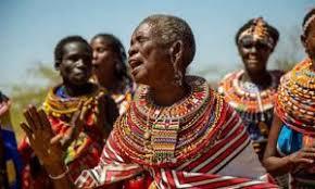 Resultado de imagen de Los africanos