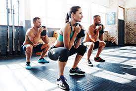一對二私人課程-Mo-Mo 私人教練工作室|健身房,台中健身房