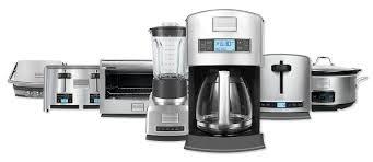 Essential Kitchen Appliances Increasing Consumer Purchasing Power Will Drive Kitchen Appliances