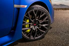 2018 subaru sti limited. plain 2018 2018 subaru wrx sti wheel photo for subaru sti limited