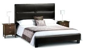 king size bed frame no headboard – korobistables.co
