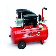 compresor de aire para pintar. compresor 2 hp 50 lts   aire de para pintar