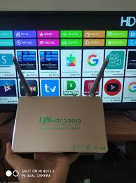 ĐẦU THU ANDROI TV BOX Q9S NEW 2GB HÀNG CHUẨN - ANDROI TV BOX Q9S dùng cho  tivi đời cũ [ĐƯỢC KIỂM HÀNG] 41380525 - 41380525   Android TV Box, Smart Box