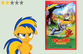 'Tom and Jerry: The Movie' (1992-93) Review by MLPFAN3991 on DeviantArt