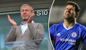 Image result for Costa and abramovich