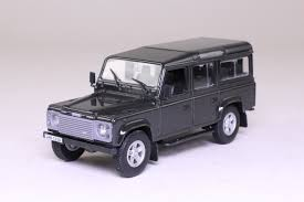 ... James Bond #85 Land Rover Defender 110; Casino Royale