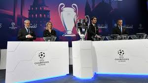 The 2021/22 uefa champions league group stage draw ceremony comes off today thursday, 26 august 2021. Champions League 2021 22 Draw And 1st Matchday All Dates And Information Ruetir