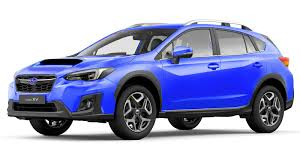 A Subaru Crosstrek WRX Would Make A Ton Of Sense And Probably ...