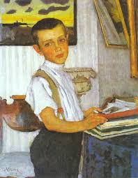 russian painter konstantin yuon 1875 1958 discussion liveinternet russian service