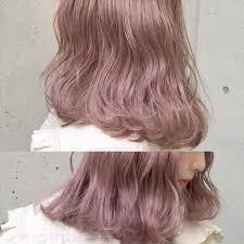 派手髪に出来るのも今のうちやっぱりピンクが好きなあなたにピンクヘア