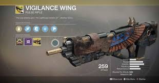 Ranking The 10 Best Exotic Weapons In