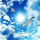 blue aegean angel