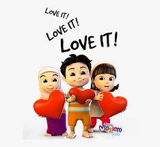 image01 love you animated hd
