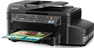 Small Picture These printers from Epson can print for two years without refillss