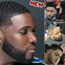 Black Man Beard Styles التطبيقات على Google Play