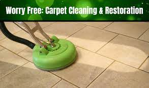 carpet cleaning restoration