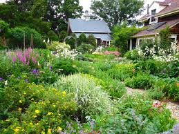 Small Picture Cottage Garden Design Ideas HGTV