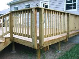 installing deck railing posts build deck railing posts see of deck railing ideas of deck railing installing deck railing posts