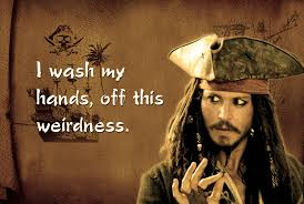 40 Wittiest Quotes By Our Favorite Jack Sparrow You Need To Check Simple Jack Sparrow Quotes