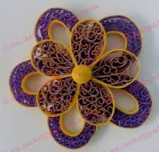 Quilling Patterns Delectable Basic And Advanced Paper Quilling Workshop In Bangalore UrbanPro