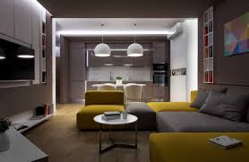Small Modern Apartments Projects Idea Of Apartment Design .