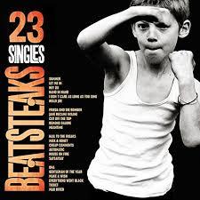 <b>Beatsteaks 23</b> SINGLES CD